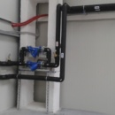 Filtry siatkowe instalacji chłodzenia