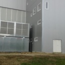 System chłodzenia Free-Cooling zabudowa kontenerowa