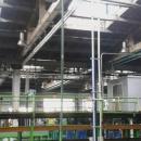 Instalacja chłodzenia wody procesowej