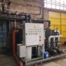 Moduł pompowy systemu chłodzenia procesu rafinacji stali