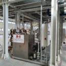 Moduł pompowy systemu chłodzenia wody procesowej