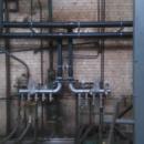Instalacja chłodnicza procesu rafinacji stali